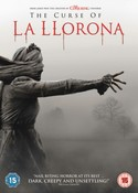 The Curse of La Llorona (DVD)