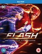 The Flash: Season 5 (BluRay) [2019]