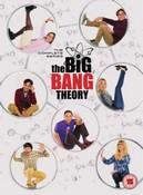 The Big Bang Theory S1-12 [2019] (DVD)