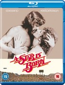 A Star Is Born (Blu-ray) (2019)