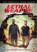 Lethal Weapon S3 (DVD)