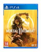 Mortal Kombat 11 - including Shao Kahn DLC PS4)