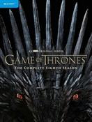 Game of Thrones: Season 8 [2019] (Blu-Ray)