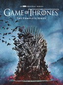 Game of Thrones Seasons 1-8 - The Complete Series [2019] (DVD)