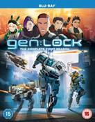 Gen:lock Season 1 [2019]  (Blu-Ray)
