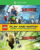 LEGO Ninjago Game & Film Double Pack (Xbox One)