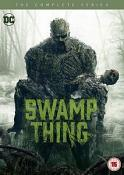 Swamp Thing [2020] (DVD)