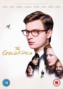 The Goldfinch [2019] (DVD)
