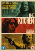 The Kitchen [2019] (DVD)