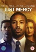 Just Mercy [2020] (DVD)