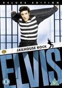 Jailhouse Rock: Deluxe Edition [1957] (DVD)