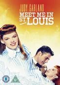 Meet Me In St. Louis (1944) (DVD)