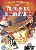 The Treasure of The Sierra Madre (1948) (DVD)