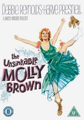 The Unsinkable Molly Brown (1964) (DVD)