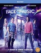 Bill & Ted Face The Music [Blu-ray] [2020]
