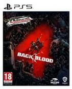 Back 4 Blood (PS5) + Bonus DLC