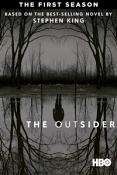 The Outsider [2020] (DVD)