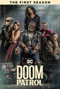 Doom Patrol: Season 1 [2020] (DVD)
