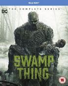 Swamp Thing [Blu-ray] [2020]