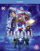 DC's Stargirl: Season 1 [Blu-ray] [2020]