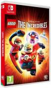 LEGO The Incredibles [Code in Box] (Nintendo Switch)