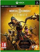 Mortal Kombat 11: Ultimate + Pre-Order Bonus (Xbox One / Series X)