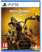 Mortal Kombat 11: Ultimate + Pre-Order Bonus (PS5)