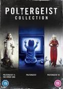 Poltergeist Trilogy  (DVD)