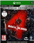Back 4 Blood - Special Edition (Xbox Series X / One)  + Bonus DLC