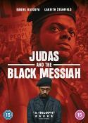 Judas and the Black Messiah [DVD] [2021]