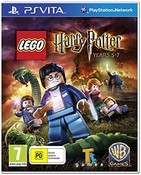 LEGO Harry Potter: Years 5-7 (PlayStation Vita)