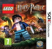 LEGO Harry Potter: Years 5-7 (Nintendo 3DS)