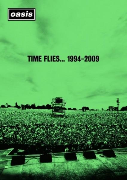 Oasis: Time Flies 1994-2009 [DVD]