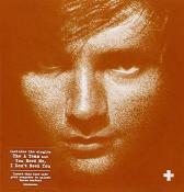 Ed Sheeran - + (Plus) (Music CD)