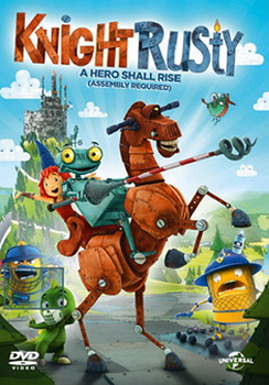 Knight Rusty (DVD)