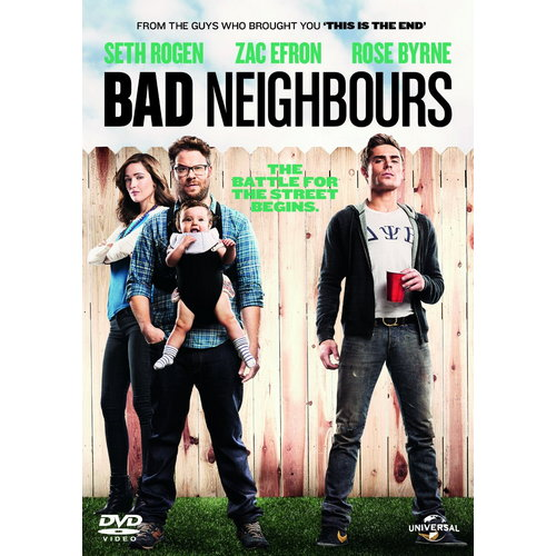 Bad Neighbours (8300147) (DVD)