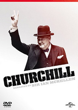 Churchill [2014 British Legion Range] (DVD)