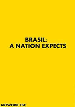 Brasil: A Nation Expects (DVD)