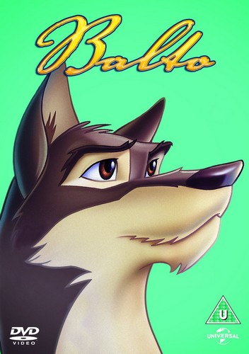 Balto (1995) (DVD)
