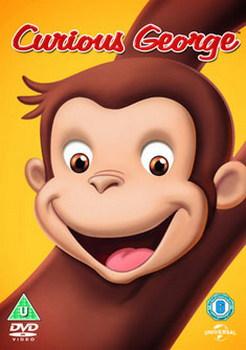 Curious George (2006 (DVD)
