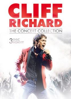 Cliff Richard: 50Th Anniversary Time Machine/Live 2011/Live... (DVD)