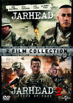 Jarhead/Jarhead 2: Field Of Fire (DVD)