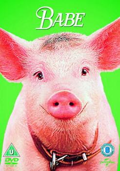 Babe (1995) (DVD)