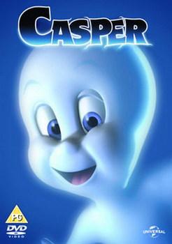 Casper (1995) (DVD)