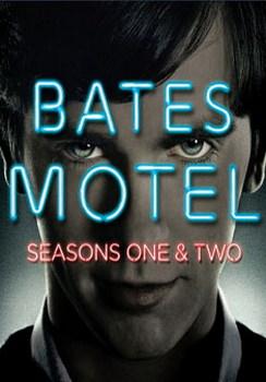 Bates Motel - Season 1-2 (DVD)