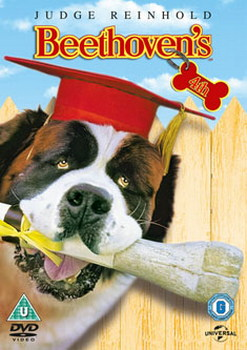 Beethoven'S 4Th (2001) (DVD)