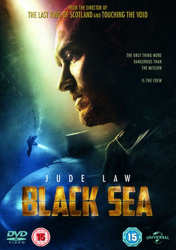 Black Sea (2014) (DVD)