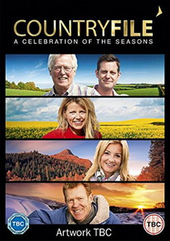 Countryfile - A Celebration Of The Seasons (DVD)