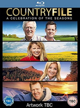 Countryfile - A Celebration of the Seasons (Blu-ray)