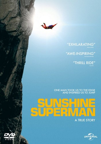 Sunshine Superman [2015] (DVD)